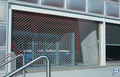 Рулонные ворота Hormann